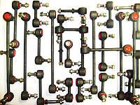 СТОЙКА переднего стабилизатора правая GEELY CK/OTAKA 05- (1400551180)