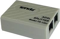 Сплиттер TENDA TD-1301 Annex A ADSL splitter