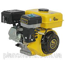 Двигатель бензиновый Кентавр ДВС-200Б (6,5 л.с., бензин), фото 2