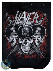 SLAYER (черепа) рок-рюкзак