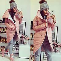 Пальто женское на 200синтипоне