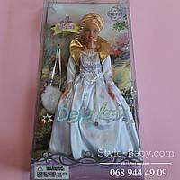 Кукла Принцесса Defa