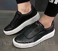 Женские кроссовки Puma реплика