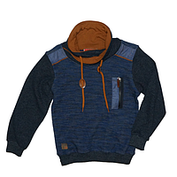 Стильный свитер для мальчика, р.140-176,Турция