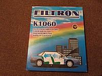 Фильтр салона FILTRON K 1060
