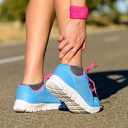Благотворное действие при болях в икрах ног
