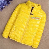 Купить куртку детскую