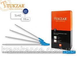 Стержни для авторучек метал. поворотный TUKZAR TZ-82