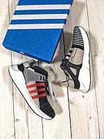 Мужские кроссовки adidas Consortium x Overkill  копия
