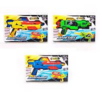 Детский пистолет с водяными пулями K84-5-6