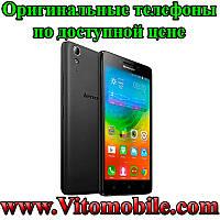 Lenovo A6010 Music Black ORIGINAL