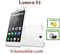 Lenovo S1 White ORIGINAL