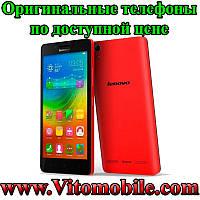 Lenovo A6000 Red ORIGINAL