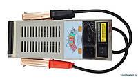 Тестер уровня зарядки аккумулятора аналоговый (15Ah-200Ah) Partner PA-42003A