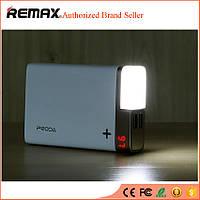 Внешний аккумулятор Power Bank Remax Crave Series PPL-20 12000mAh Original