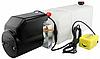 Гідростанція 24V Потужність 2,0 кВт, насос: 2,6cm3
