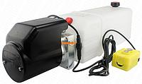 Гідростанція 12V Потужність 2,0 кВт, насос: 2,6cm3