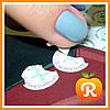 Печать гарантийных наклеек (стикеров, саморазрушающихся наклеек, защитных наклеек, пломб)