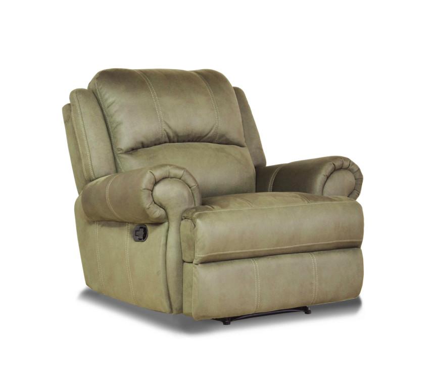 """Мягкое кресло в коже """"Sydney"""" (Сидней) (120 см)"""