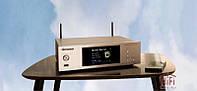 Сетевой аудиоплеер Pioneer N-P01 с Wi-Fi Bluetooth Silver Серебряный