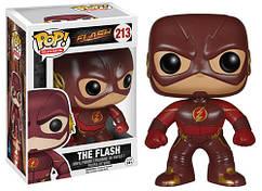 Фигурка Флэш The Flash Funko Pop # 213
