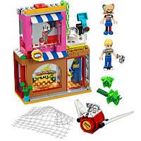 Lego DC Super Hero Girls Харли Квинн спешит на помощь Harley Quinn to the Rescue 41231 DC Collectible