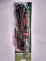 Паяльник ZD-721В, 60W, 220V, нихромовый нагреватель, евровилка