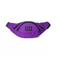 Поясная сумка MAD Lite Life (фиолет.), фото 1