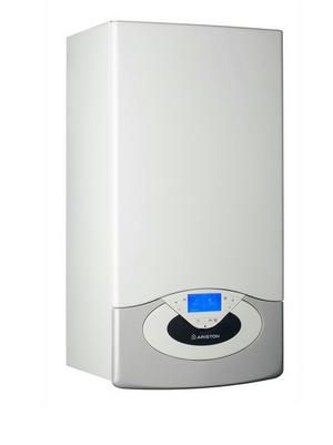 Газовый конденсационный котел Ariston Genus PREMIUM EVO HP 45kW