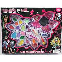 """Детская Косметика """"Monster High """" для девочек"""