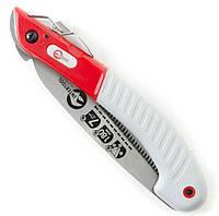 Ножовка садовая складная 180 мм INTERTOOL HT-3142