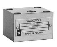 Обратный клапан для установки на плиту UZSB06X Ponar