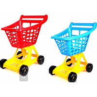 """Іграшка """"Візок для супермаркету Технок"""", арт.4227"""