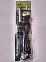 Паяльник ZD-721C, 40W, 220V, нихромовый нагреватель