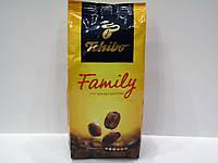 Кофе молотый Tchibo Family 450 г