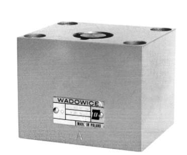 Зворотний клапан для установки на плиту UZSB20X Ponar