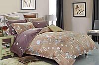 Комплект постельного белья ТМ «Kugulu» евро размера в подарочной коробке