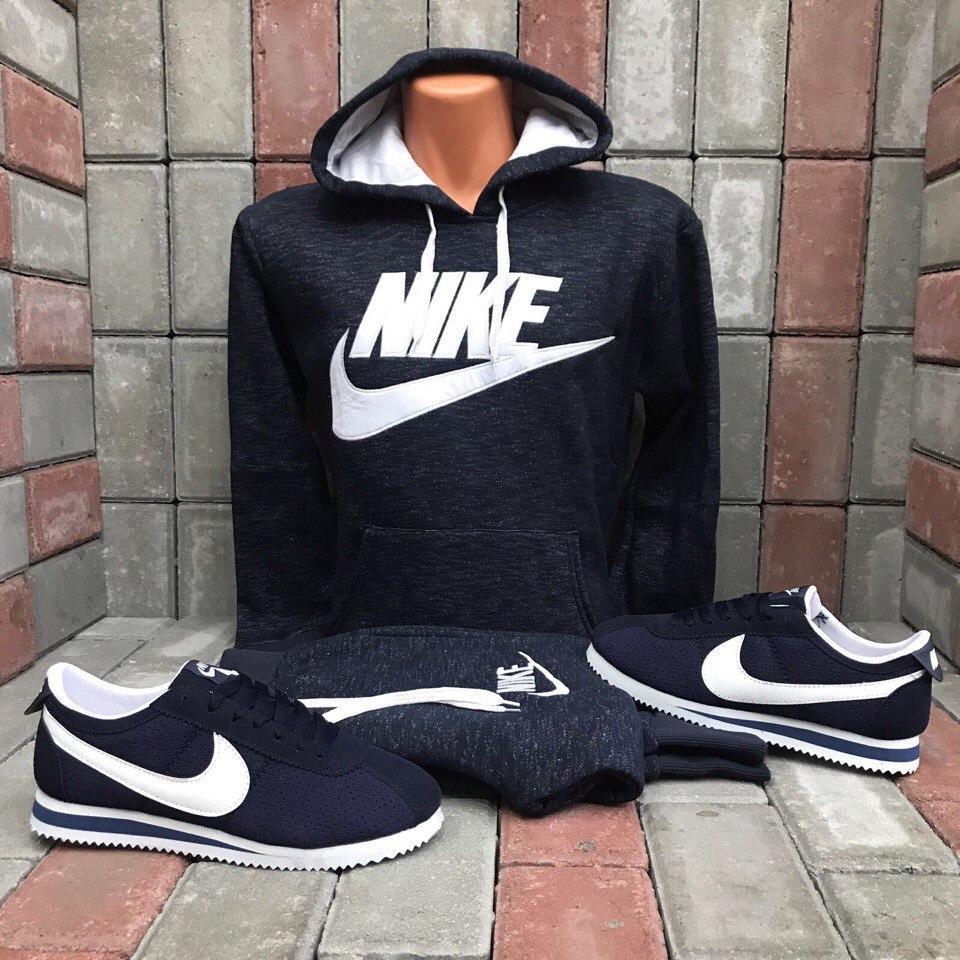 5672fe2ee8e0 Мужской спортивный костюм Nike купить в Днепре, Украине, Европе и ...