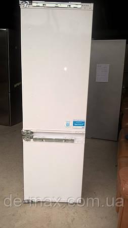 Встраиваемый холодильник BEKO K56300HEB
