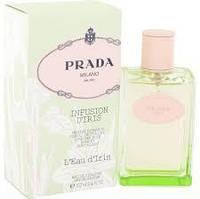 Духи женские Prada Infusion D'Iris L'Eau D'Iris(Прада Инфузион Дайриз  Лью Дайриз), фото 1