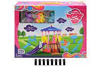 Детская игровая площадка для пони My Little Pony SM1002