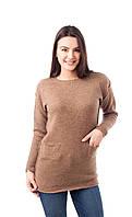 Туника женская с карманами 3107