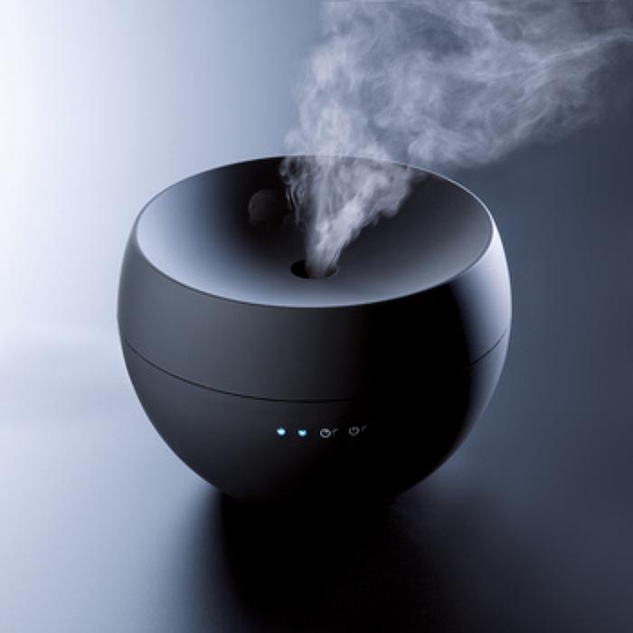 Увлажнитель (ароматизатор) воздуха Stadler Form J 002R Jasmine Black