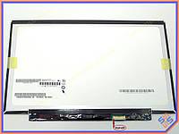 """Матрица 12.5"""" BOE HB125WX1-200 (1366*768, 30pin eDp справа, LED Slim (без креплений), Матовая). Дисплей для ноутбука Lenovo X230, X240"""