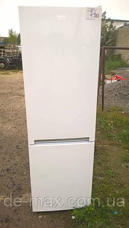 Двухкамерный холодильник BEKO RCSA 270K 20W