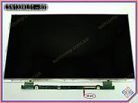 """Матрица для ноутбука 13.3"""" Samsung LSN133KL01-801 LED Slim (1600*900, 40pin справа внизу впереди, Матовая). Экран  для Samsung NP900X3D"""