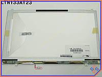 "Матрица для ноутбука 13.3"" Samsung LTN133AT23 C01 (801, 802, 803) LED SLIM ( Матовая, 1366*769,  40pin слева внизу. Ушки сверху снизу). Матрица для"