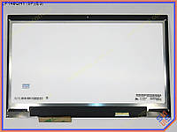 "Матрица с тачскрином для ноутбука 14.0"" LG LP140QH1-SPE3 LED Slim ( 2560*1440, eDP 40Pin справа внизу,). Экран для ноутбука Lenovo ThinkPad X1 Carbon"