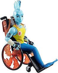 Кукла Монстер Хай Финнеган Уэйк из серии Монстры по обмену Monster High Finnegan Wake
