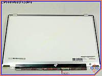 "Матрица 14.0"" LG LP140WD2 TLG1 LED SLIM ( Ушки сверху снизу, Глянцевая,  1600*900, 40pin справа внизу )."